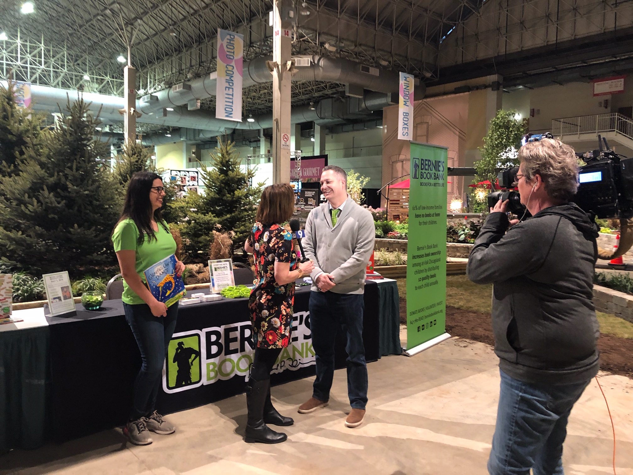2019 Chicago Flower & Garden Show